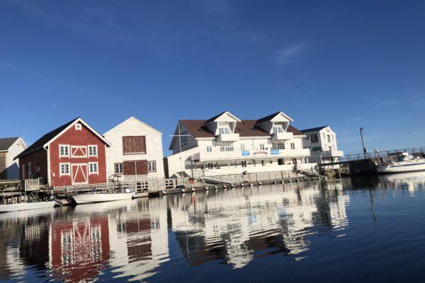 Veiholmen Brygge 1